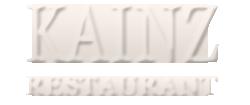 Logo Restaurant Kainz
